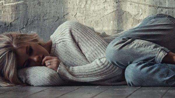 Апатическая депрессия