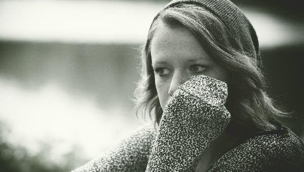 Понятия печали и депрессии